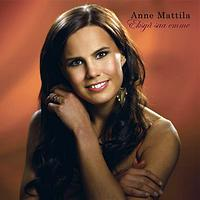 Anne Mattila - Eksyä saa emme - Rainy Days And Mondays -