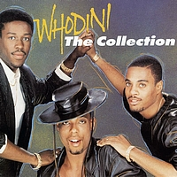 Whodini - The Collection