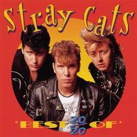 Stray Cats - 20/20 Best Of