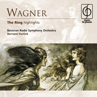 Bernard Haitink - Wagner: The Ring (highlights)