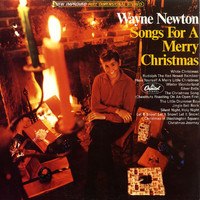 Wayne Newton - Songs For A Merry Christmas