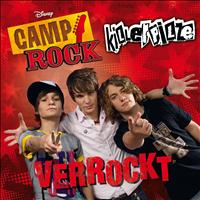 Killerpilze - Verrockt (We Rock)