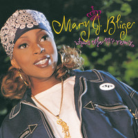 Mary J. Blige - What's The 411? (Explicit)