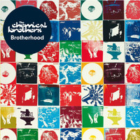 The Chemical Brothers - Brotherhood (Explicit)