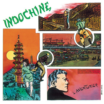indochine 13 flac