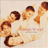 Take That - Everything Changes - Spanish Version