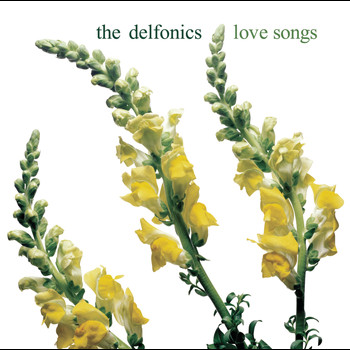 The Delfonics - Love Songs