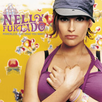Nelly Furtado - Powerless (Say What You Want)
