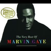 Marvin Gaye - The Very Best Of Marvin Gaye (Special Limited Edition with bonus CD)