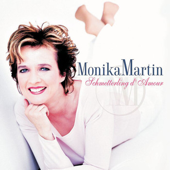Monika Martin - Schmetterling d'Amour