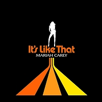 Mariah Carey - It's Like That (int'l e single)
