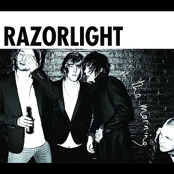 Razorlight - In The Morning