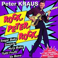 Peter Kraus - Rock,Peter,Rock
