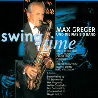 Max Greger - Swing time