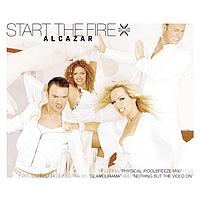 Alcazar - Start The Fire