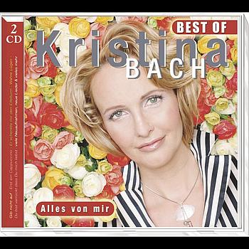 Kristina Bach - Best Of