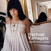Rachael Yamagata - Paper Doll (Live at the Loft)