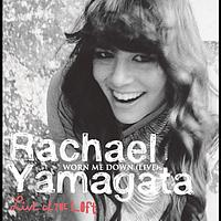 Rachael Yamagata - Worn Me Down (Live at the Loft)
