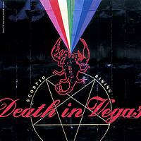 Death In Vegas - Edgar Card Sampler