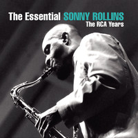 Sonny Rollins - The Night Has a Thousand Eyes