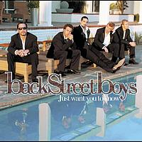 Backstreet Boys - Just Want You To Know (Live Version)