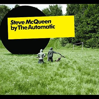 The Automatic - Steve McQueen (Acoustic Version)