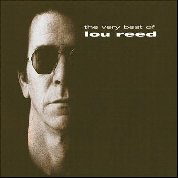 Lou Reed - The Very Best Of