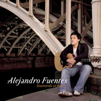 Alejandro Fuentes - Diamond Or Pearls