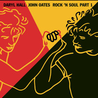 Daryl Hall & John Oates - Rock 'N Soul, Part 1