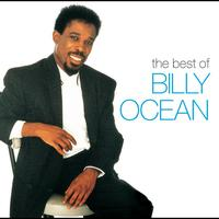 Billy Ocean - The Best Of... / REVOKED NEW -> G010001877208R