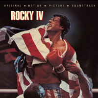 Original Motion Picture Soundtrack - Rocky IV