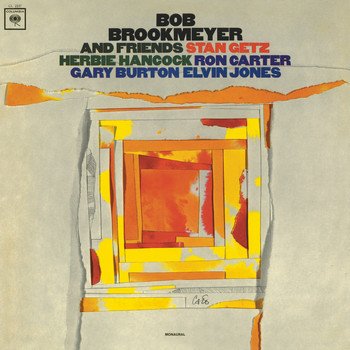 Bob Brookmeyer - Bob Brookmeyer & Friends