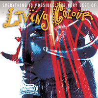 Living Colour - Everything Is Possible: The Very Best of Living Colour