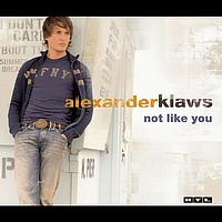 Alexander Klaws - Not Like You