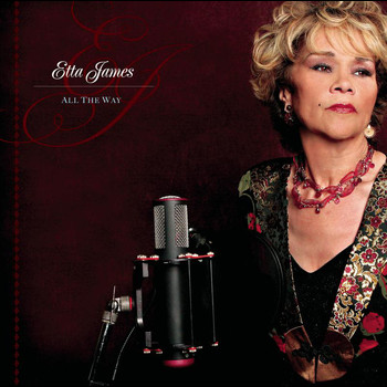 Etta James - All The Way