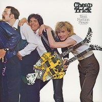 Cheap Trick - Next Position Please - The Authorized Version