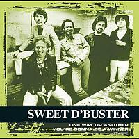 Sweet D'buster - Collections