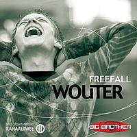 Wouter - Freefall