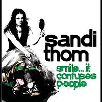 Sandi Thom - Smile...It Confuses People