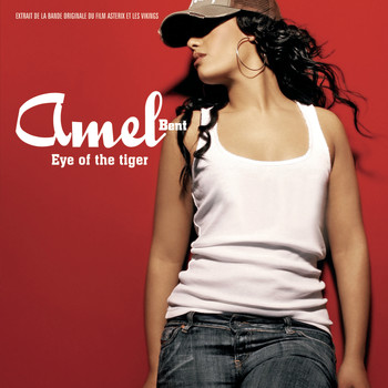 Amel Bent - Eye Of The Tiger