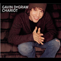 Gavin DeGraw - Chariot (Rolling Stone Original)