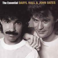 Daryl Hall & John Oates - Dance Vault Remixes - I Can't Go For That (No Can Do)