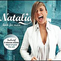 Natalia - Back For More