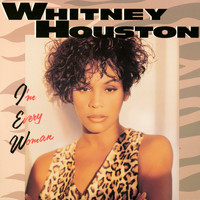 Whitney Houston - Dance Vault Mixes - I'm Every Woman/Who Do You Love