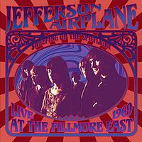 Jefferson Airplane - Sweeping Up the Spotlight - Jefferson Airplane Live at the Fillmore East 1969