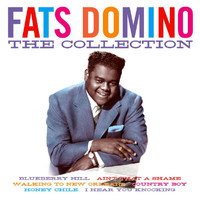 Fats Domino - The Collection