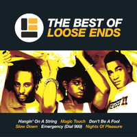 Loose Ends - The Best Of Loose Ends