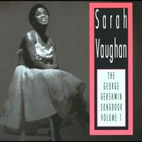 Sarah Vaughan - The George Gershwin Songbook Vol.1
