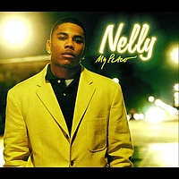 Nelly - My Place (Int'l Comm Single)