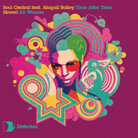 Soul Central - TIME AFTER TIME